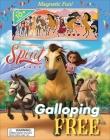 DreamWorks Spirit Untamed: Magnetic Hardcover Cover Image