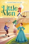 Little Men (The Little Women Collection #3) Cover Image