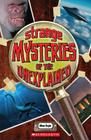 Strange Mysteries of the Unexplained Cover Image