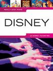 Really Easy Piano - Disney Cover Image