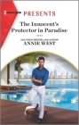 The Innocent's Protector in Paradise: An Uplifting International Romance Cover Image