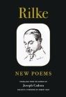 Rilke: New Poems Cover Image
