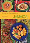 Authentic Recipes from Jamaica: [Jamaican Cookbook, Over 80 Recipes] Cover Image