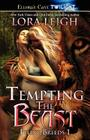 Tempting the Beast: Feline Breeds 1 Cover Image
