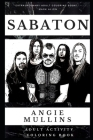 Sabaton Adult Activity Coloring Book Cover Image