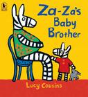 Za-Za's Baby Brother Cover Image