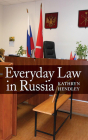 Everyday Law in Russia Cover Image