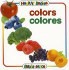 Colors/Colores (Healthy Babies/Bebes Sanos) Cover Image