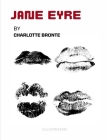 Jane Eyre by Charlotte Bronte (ILLUSTRATED) Cover Image