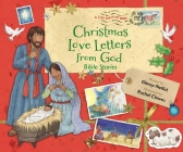 Christmas Love Letters from God: Bible Stories Cover Image