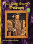 Touch the Art: Find King Henry's Treasure Cover Image
