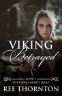 Viking Betrayed Cover Image