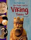 How People Lived in Viking Times Cover Image