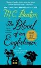 Blood of an Englishman (Agatha Raisin #25) Cover Image