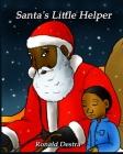 Santa's Little Helper: Christmas Bedtime Stories for Kids Cover Image