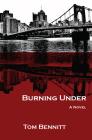 Burning Under Cover Image