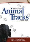 Animal Tracks: Midwest Edition Cover Image