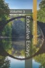 Educative Essays: Volume 3 Cover Image