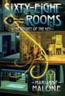 The Secret of the Key: A Sixty-Eight Rooms Adventure (The Sixty-Eight Rooms Adventures #4) Cover Image