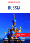 Insight Guides Russia (Travel Guide with Free Ebook) Cover Image