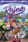 The The Talent Show (Little Rhino #4) Cover Image