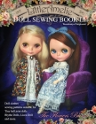 LittleAmelie Doll Sewing Book III: Total of 10 doll clothes sewing patterns with instruction photos. Cover Image