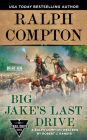 Ralph Compton Big Jake's Last Drive (The Trail Drive Series) Cover Image