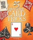 25 Awesome Card Tricks Cover Image