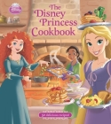 The Disney Princess Cookbook Cover Image