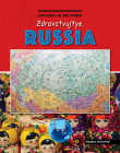 Zdravstvujtye, Russia (Countries of the World (Gareth Stevens)) Cover Image