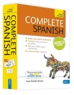Complete Spanish Beginner to Intermediate Course: Learn to read, write, speak and understand a new language Cover Image