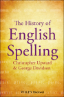 The History of English Spelling (Language Library #19) Cover Image