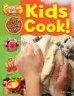 Kids Cook! (Creative Kids) Cover Image