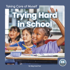 Trying Hard in School Cover Image