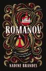 Romanov Cover Image