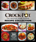Crock-Pot Recipe Collection Cover Image