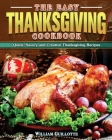 The Easy Thanksgiving Cookbook Cover Image
