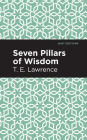 The Seven Pillars of Wisdom Cover Image