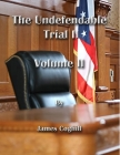 The Undefendable Trial 2 Volume 2 Cover Image