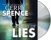 Court of Lies: A Novel Cover Image
