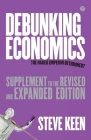 Debunking Economics (Supplement to the Revised and Expanded Edition): The Naked Emperor Dethroned? Cover Image