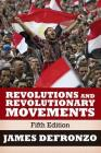 Revolutions and Revolutionary Movements Cover Image