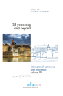 35 Years CISG and Beyond (International Commerce and Arbitration #19) Cover Image