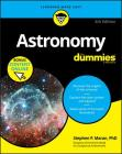 Astronomy for Dummies Cover Image