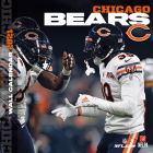 Chicago Bears 2021 12x12 Team Wall Calendar Cover Image