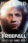 Freefall: A First Contact Technothriller Cover Image
