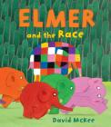 Elmer and the Race Cover Image