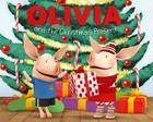 OLIVIA and the Christmas Present (Olivia TV Tie-in) Cover Image