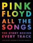 Pink Floyd All the Songs: The Story Behind Every Track Cover Image