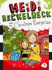 Heidi Heckelbeck and the Christmas Surprise Cover Image